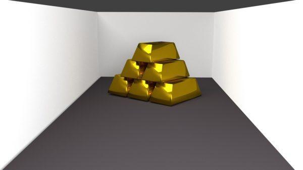 kultaharkko säilytys kullan varastointi