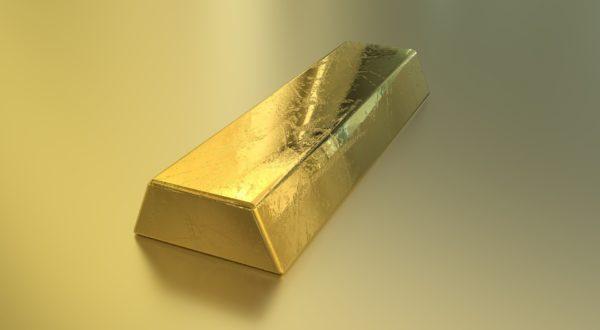 keskuspankit kultaharkko