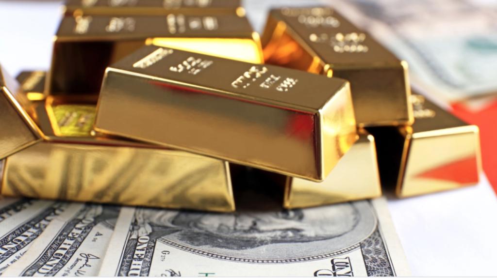 kultaharkot dollari reservivaluutta fiat raha
