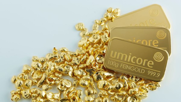 pienet kultaharkot