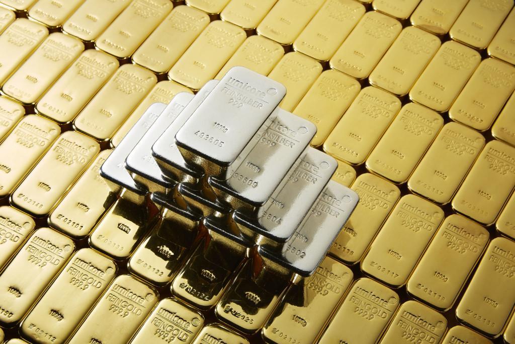 kultaharkot hopeaharkot umicore