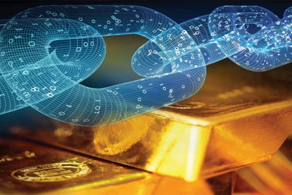 Gold and cryptos