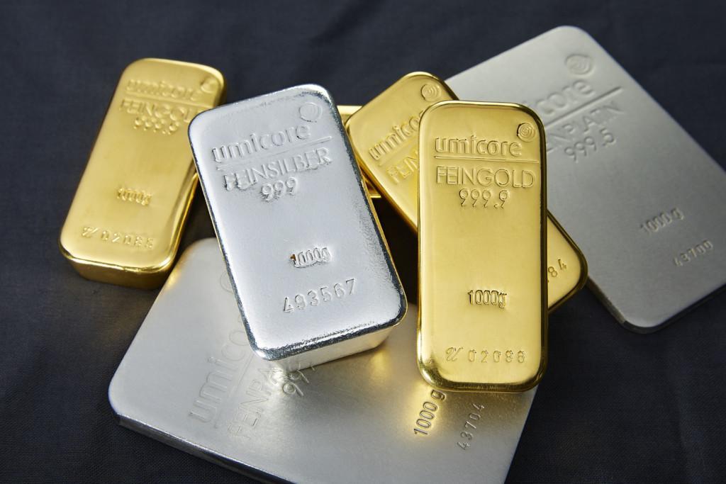 sijoitushopea hopeaharkot kultaharkot