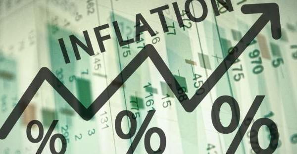 inflaatio kulta hopea